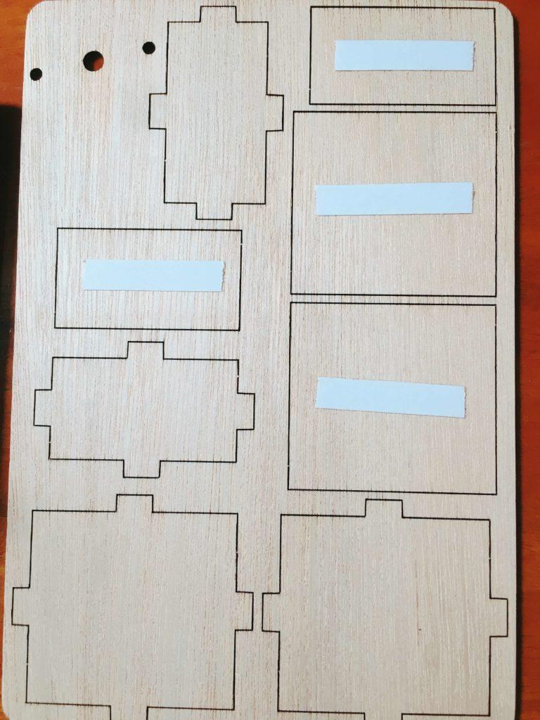 【敲敲木DIY音樂盒】|療癒木製手工,送人自用都超適合!