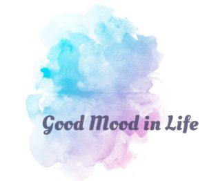 good mood in life