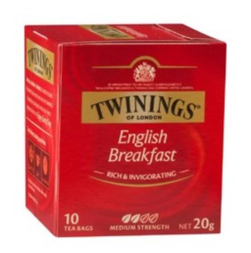 Twinings唐寧茶