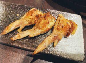 甘釜京餐酒館 甘糖雞翅