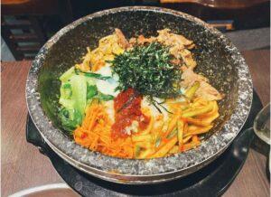 餐酒館 石鍋拌飯