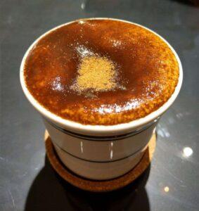 不限時咖啡廳初訪 黑糖拿鐵