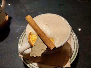 不限時咖啡廳初訪 焦糖奶茶