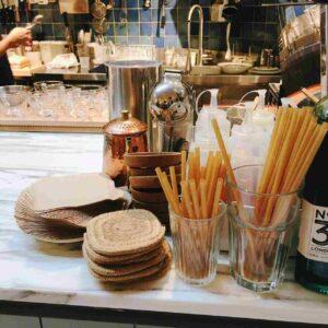 台北咖啡廳初訪